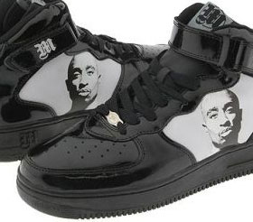 Makaveli Branded Dress Shoes