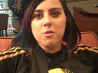 Lady Sovereign Explains 2007 On Stage Breakdown