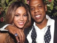 Jay-Z, Beyonce Reportedly Marry In New York