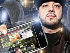 DJ Green Lantern Explains Old Jadakiss Beef, Hammerstein Incident