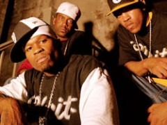 50 Cent Pushing Back Game To Make Way For G-Unit?