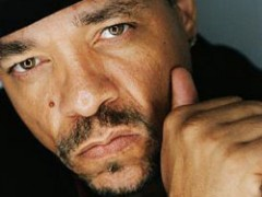 Ice-T, Coco Can't Agree On Election Candidates