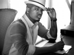 Ne-Yo Keeps His Pen Hand Strong — Inks Songs For Lindsay Lohan, Jennifer Hudson