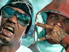 Three 6 Mafia: Hollyhood