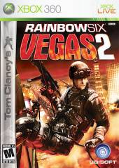 2008-06-17 - Rainbow Six Vegas2 - Games