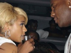 Young Jeezy Admits To Relationship With Keyshia Cole