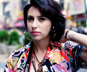 Kreayshawn Says Debut Album Is Complete, Reveals Title ...