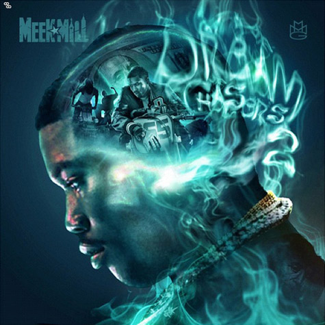 Meek Mill - Dreamchasers 2 mixtape