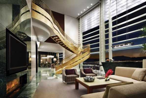 Six Amazing High Roller Suites In Las Vegas | BallerStatus.com