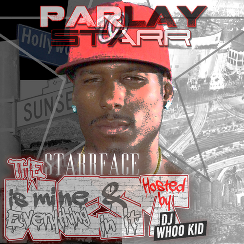 Download: Parlay Starr - Starrface (Mixtape