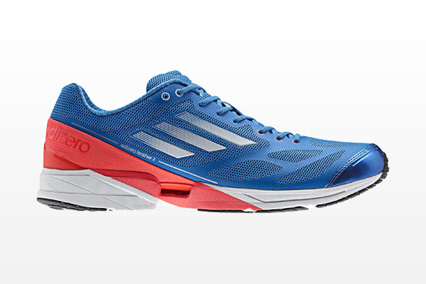 Adidas Feather Light Basketball Shoes