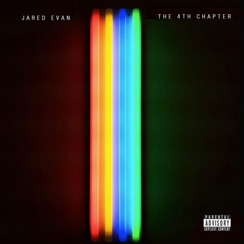 Jared Evan - The Fourth Chapter EP