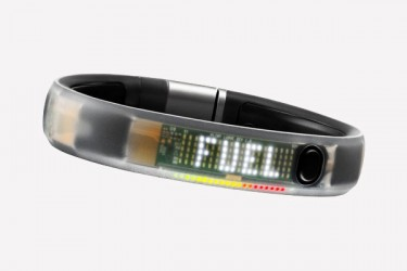 Nike+ FuelBand Ice Edition