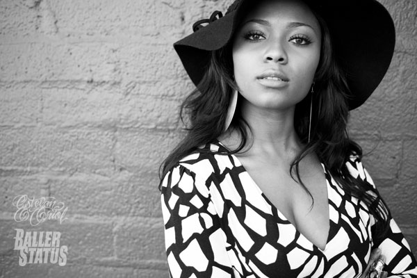 Teairra Mari - shot by Estevan Oriol