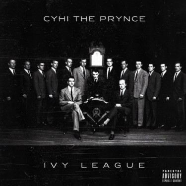 CyHi The Prynce - Ivy League Club mixtape