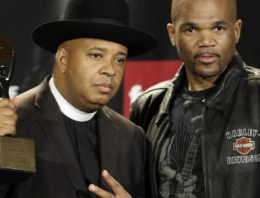 Run-DMC - Rev Run and DMC