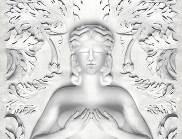 G.O.O.D. Music - Cruel Summer coverart