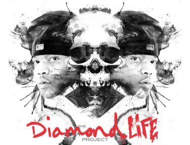 Styles P - The Diamond Life Project