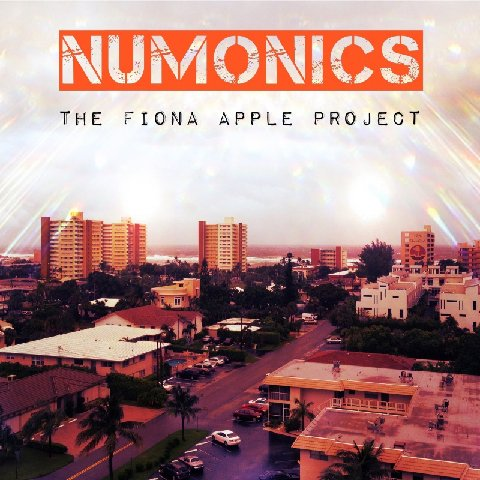 Numonics - The Fiona Apple Project mixtape