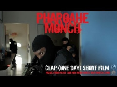 Pharoahe Monch: Clap (One Day) (Short Film, Extended Music Video)