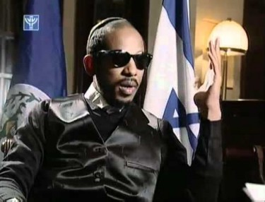 Shyne Drops New Single, Album Coming In May -- Embraces Jewish Ancestry