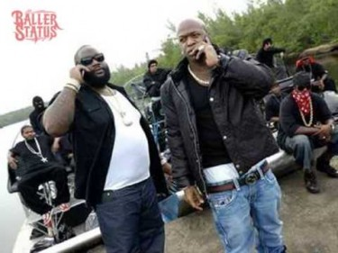 Ralphige Behind Call Offering Rick Ross Money To End 50 Cent Beef