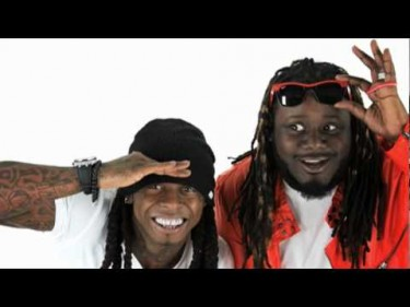 Detail ft. Lil Wayne, T-Pain & Travis McCoy: Tattoo Girl (Foreva) (Music Video)
