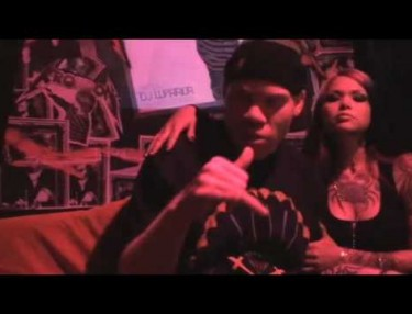 Krondon: For A Fee (Music Video)