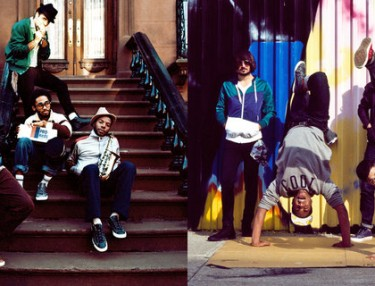 Pro-Keds Releases 2011 Spring Line-Up, Lookbook Inside