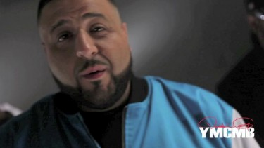 Behind The Scenes Of DJ Khaled's Video For 'Welcome To My Hood (Remix)'