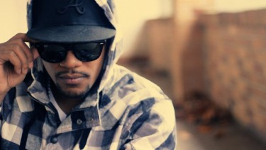 CyHi Da Prynce: Bunch Of Rounds (Music Video)