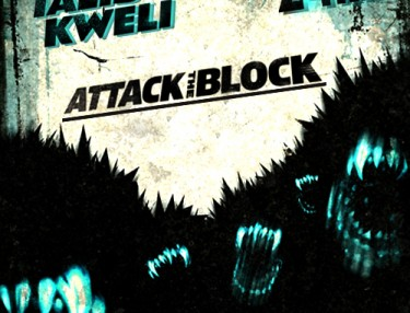 Talib Kweli and Z-Trip - Attack The Block