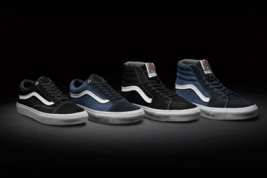 Vans Jazz Stripe 35 Pack