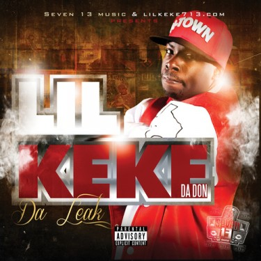 Lil Keke - The Leak mixtape