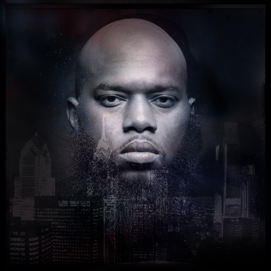 Freeway - Diamond In The Ruff coverart