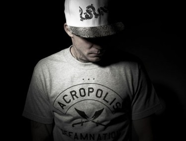 Acropolis x Defam - Strength In Numbers collection