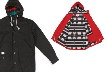 Crooks & Castles Holiday 2012