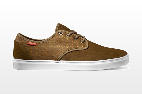 The Knoll x Vans OTW Collection