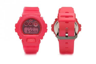 G-Shock x Clot 2012 Fall/Winter DW-6900
