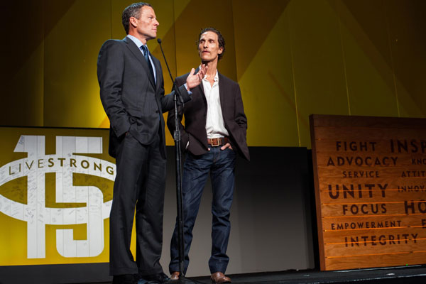 Livestrong 15-year anniversary - Austin, TX - by Estevan Oriol