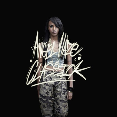 Angel Haze - Classick (Mixtape)