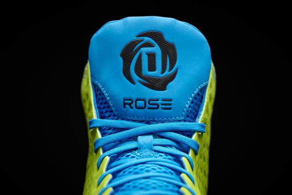 D Rose 3 - 90s Throwback Edition