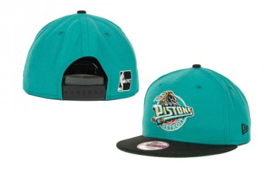 New Era x NBA - Hardwood Classics 2 Tone Base Snapback Collection