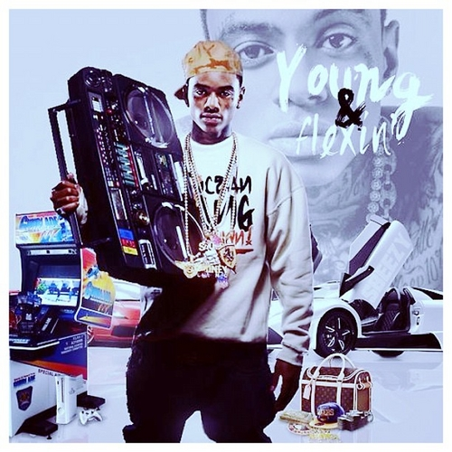 Soulja Boy - Young & Flexin' (Mixtape)