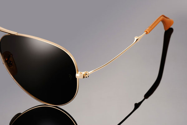 Ray Ban Ambermatic 2012 Limited Edition « Heritage Malta 9764df043415