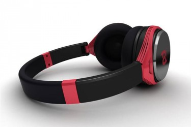On-ear Headphones by DJ Pauly D