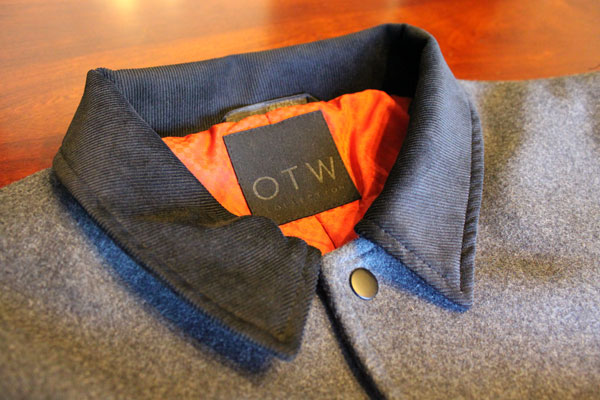 Vans OTW Lawton Jacket