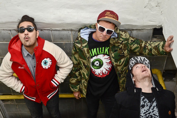 Mishka's Holiday 2012 Collection