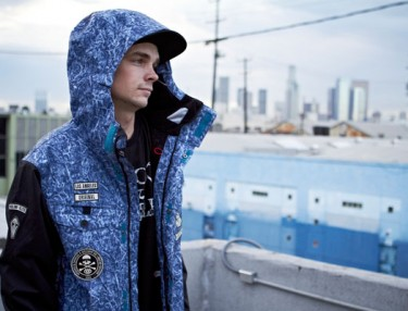 686 x Crooks & Castles Winter Outerwear Collection