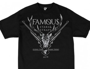 FMS x Yelawolf, Country Fresh Holiday 2012 collection